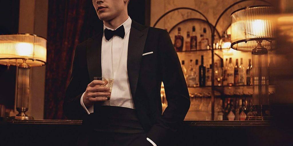 cocktail attire men luxury luxe.digital 1024x512 1 - What to wear when