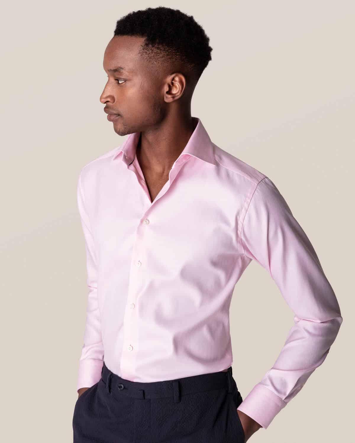 pink herringbone twill shirt thumbnail  3  2020 11 23T09 53 49.395Z - Bussiness Class